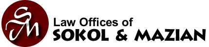 Sokol & Mazian  Law Offices Logo